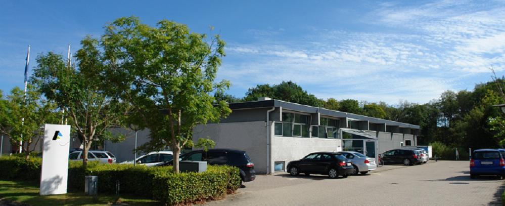 Fineman kontorbygning