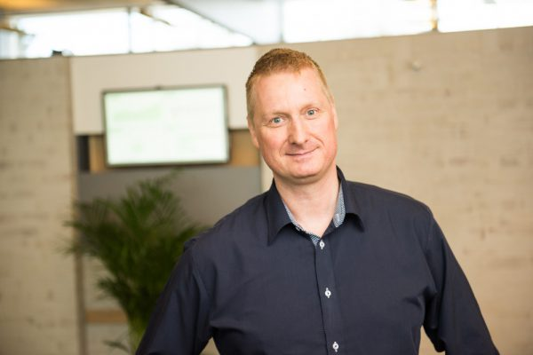 Søren Andersen - Tech. Sales Manager / Partner